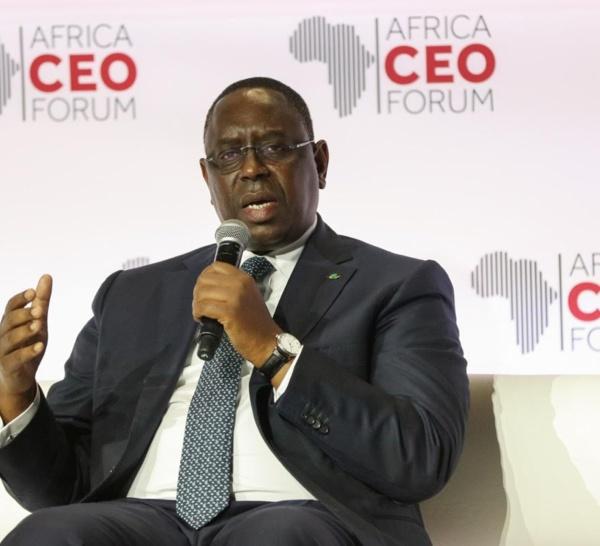 SUISSE - Le Président Macky n'ouvrira pas de consulat