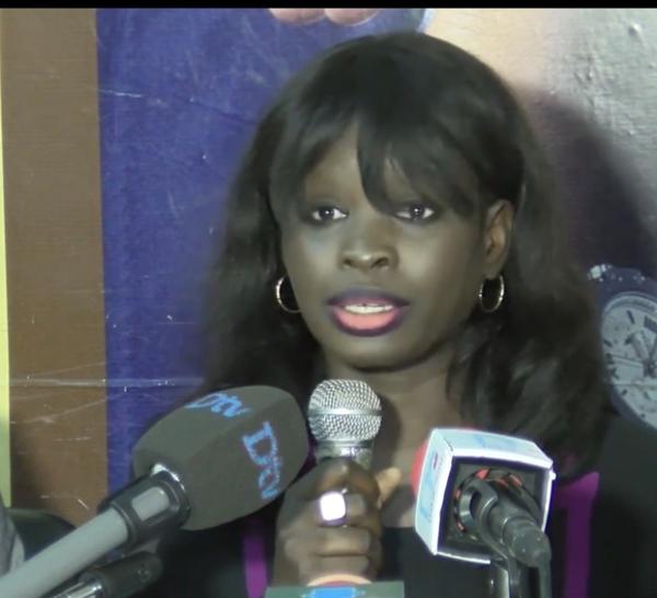 """Thérèse Faye Diouf descend Yen a marre : """" Ils doivent répondre aux accusations sur l'argent qu'ils ont pris... on fera face à eux"""