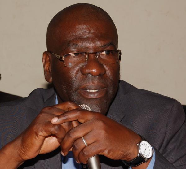 Tête de liste APR à Pikine : Abdoulaye Timbo contesté