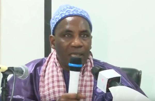Daaka 2017 : Sada Ndiaye descend en flammes Macky Sall