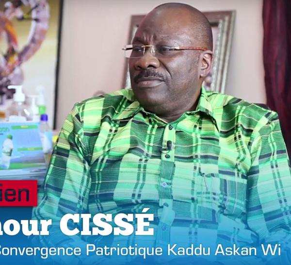 """Entretien avec Mamour Cissé : """" Cette 12e législature est la plus faible de l'histoire politique du Sénégal """""""