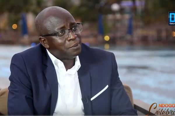 """""""Ndogou Des Célébrités"""" avec... Me Baboucar Cissé"""