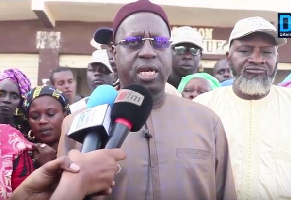 Législatives 2017 : Abdou Karim Sall multiplie les visites de proximité à  Mbao