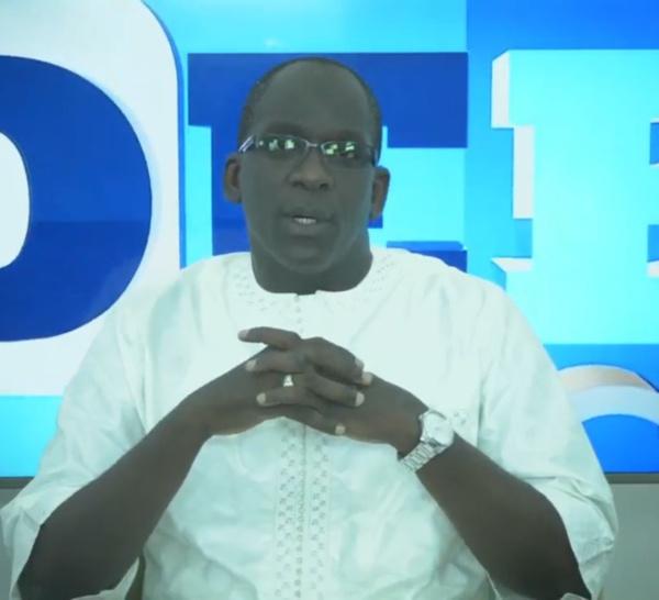 Abdoulaye Diouf Sarr s'interroge sur le bilan de Khalifa Sall : « Qu'est-ce qu'il a fait pour les Dakarois ? »