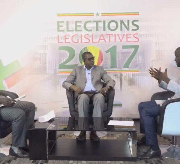 [REPLAY] : Revivez sur Dakaractu le face-à-face Dr Malick Diop/Thierno Bocoum
