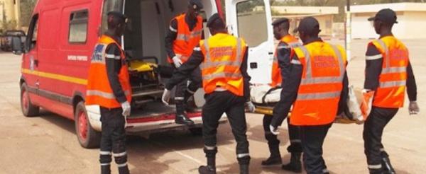 Attaque à main armée de Khossanto : le bilan est de deux blessés dont un grave.