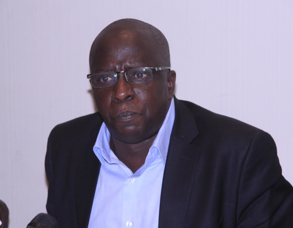 """Me Baboucar Cissé à Me El Hadj Diouf : """"La loi dit que l'avocat qui fut député ne peut pas se constituer contre l'État, il y a un délai qui doit être observé"""""""