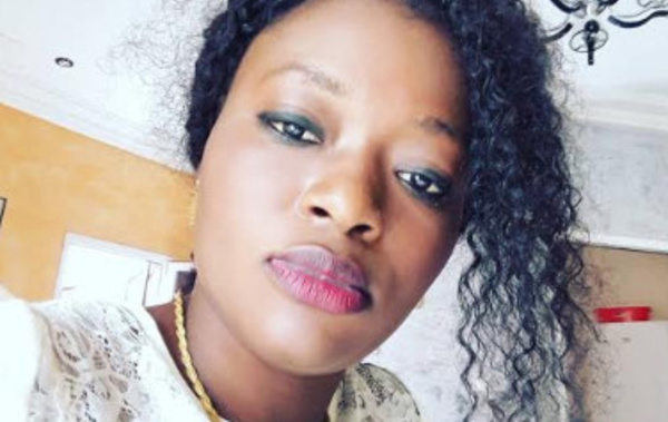 Hommage à Ndella MBAYE BABOU !