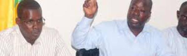 Crise dans l'éducation, gestion de leur réseau : Les enseignants de l'Apr apportent leur contribution et tournent la page Youssou Touré