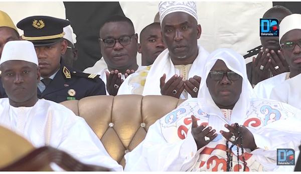 138ème Appel : Aly Ngouille Ndiaye sollicite une médiation du Khalife entre l'État et les enseignants