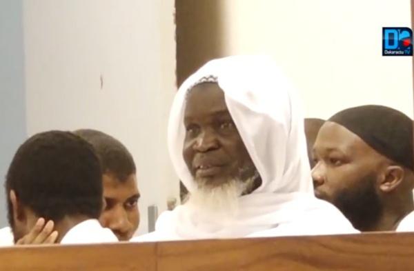 Procès Imam Ndao :  Mouhamed Lamine Mballo raconte son bizutage par les chefs de Boko Haram