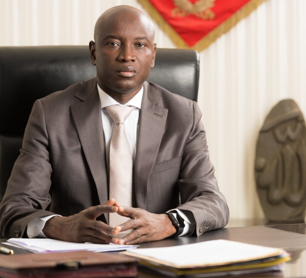 Le ministre de l'Intérieur Aly Ngouille Ndiaye s'exprime sur l'arrestation des leaders de l'opposition, les grenades lacrymogènes lancées aux journalistes et l'autorisation des manifestations
