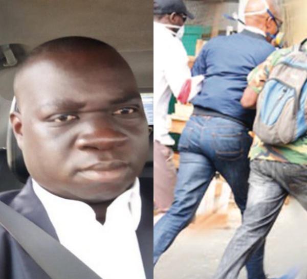Abdoul (Bolt) Mbaye, le premier menteur (Par El Malick Seck)
