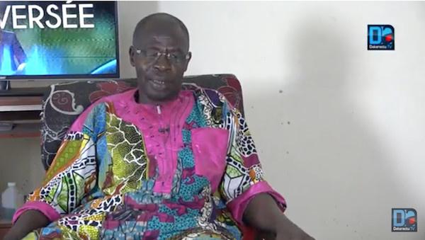 «Ndogou des célébrités» : «Même mort on ne nous rend pas hommage... Le rôle gouvernement, Ndiaga Mbaye et moi.»