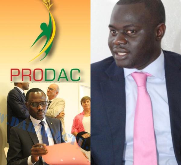 Complément d'enquête sur le PRODAC : Et si la clef de l'énigme résidait dans la convention liant LOCAFRIQUE à l'Etat ?
