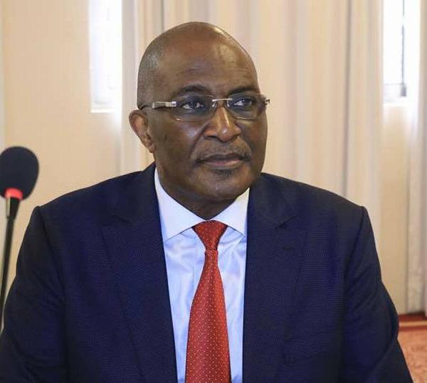 BABACAR NGOM : ' C'est le moment de bâtir un secteur privé national Sénégalais fort... L'argent du pétrole devrait servir à former de la matière grise '