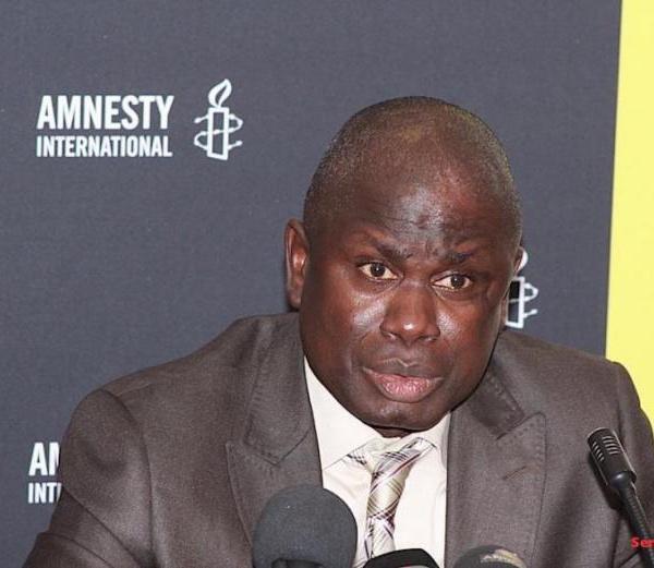 Evaluation du Sénégal à l'ONU : Amnesty vilipende le Sénégal sur les cas Khalifa Sall, Karim Wade et Imam Ndao