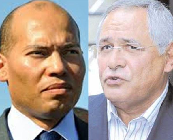 Projet d'attentat : Karim Wade et le coup de fil à Robert Bourgi, 7 ans après