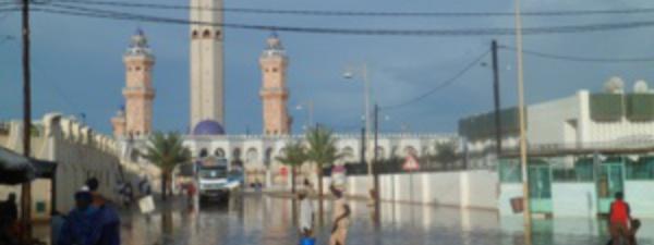 INONDATIONS À TOUBA - Cheikh Bassirou Mbacké Abdou Khadre désamorce in-extremis une bombe de frustrations