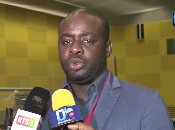 """""""Nous voulions remporter la coupe, mais le sport est parfois cruel"""" (Cheikh Mbacké Ndiaye, président CDP Mini-football)"""