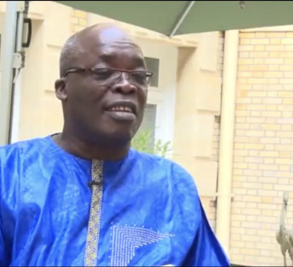 """ENTRETIEN/Abdoul Aziz Mbaye, ministre-conseiller du président Macky Sall : """"Tout ce que Abdoulaye Wade a fait en politique s'est mal fini. Il sort par la petite porte. (...) Ousmane Sonko est un mauvais fonctionnaire"""""""