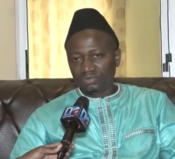 Entretien : Divorce avec Abdoulaye Baldé, l'énigme Racine Sy et les hôtels fermés, les grands projets, la visite de Macky Sall au Kassa, Tombong Guèye dit tout...