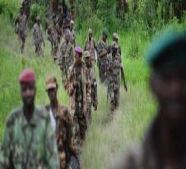 Une branche de la rébellion interdit toute activité politique en Casamance
