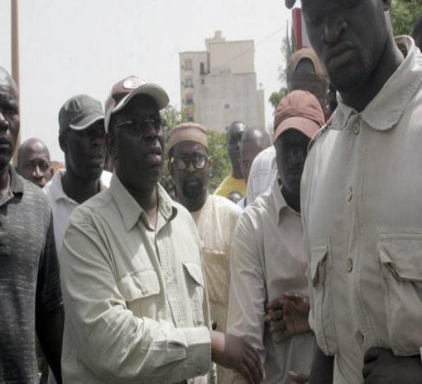 Abidjan dément le recrutement de mercenaires ivoiriens par le Sénégal