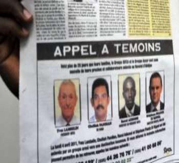 Côte d'Ivoire : neuf suspects arrêtés pour le rapt du Novotel d'Abidjan