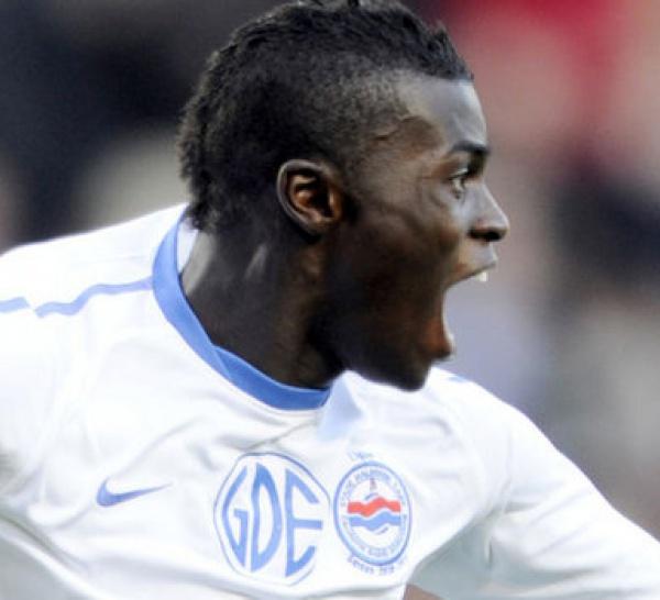 La cible de Manchester United, Mbaye Niang, préfère jouer pour le Sénégal au détriment de la France