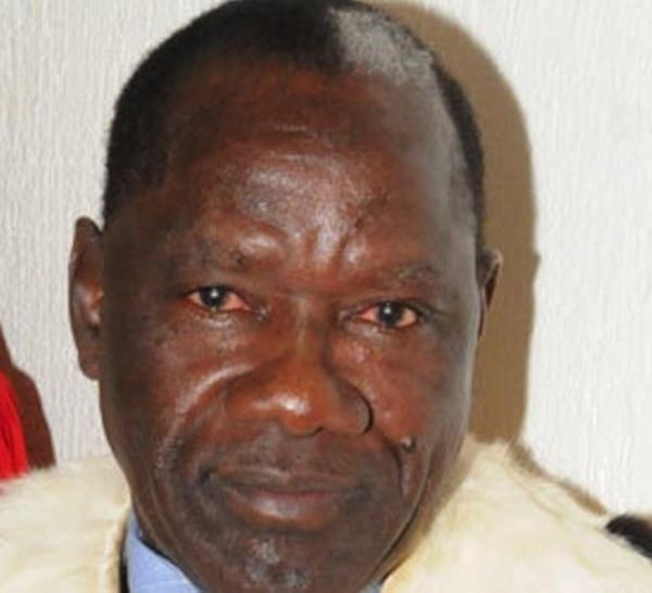 Mystère autour des menaces de mort contre Cheikh Tidiane Diakhaté