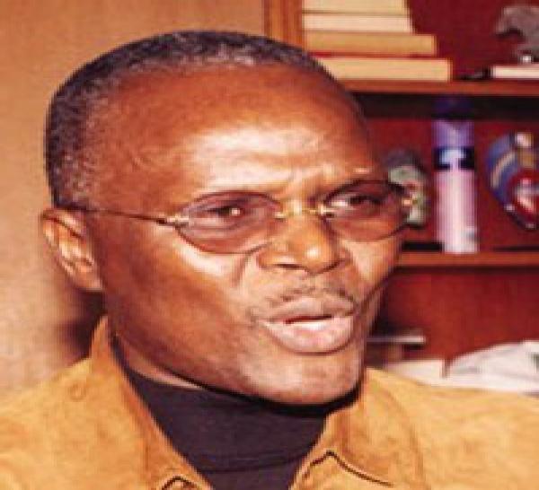 """Ousmane Tanor Dieng: """"Nous réclamons la démission de Karim Wade"""""""