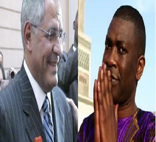 """Bourgi révèle encore: """"C'est Youssou Ndour qui m'a convaincu de parler"""""""