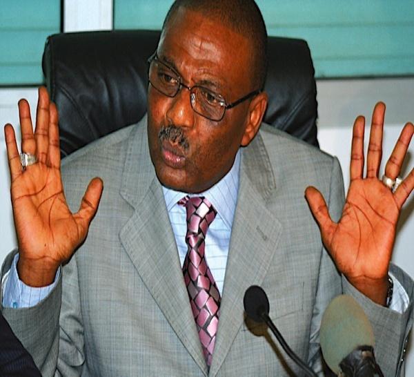 Un ministre critique le Pds: La contrition des lâches