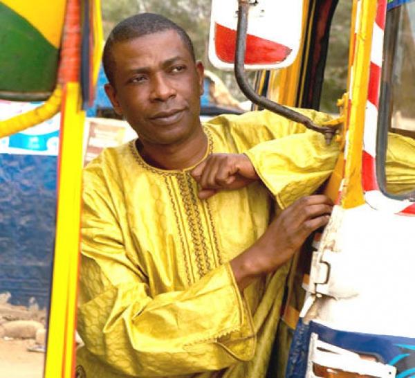 Le Fisc aux trousses de Youssou Ndour