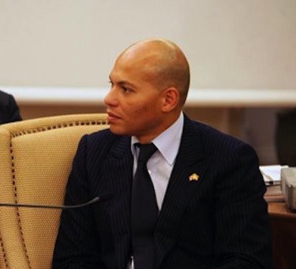 Feux nourris sur Karim Wade dans la majorité !