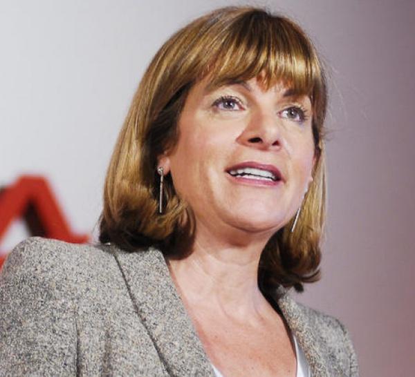"""Anne Lauvergeon bientôt présidente du conseil de surveillance de """"Libération"""""""