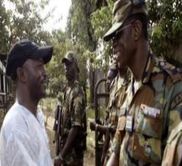 """Réfugié à Accra, """"Zéguen"""" œuvre toujours pour Gbagbo"""