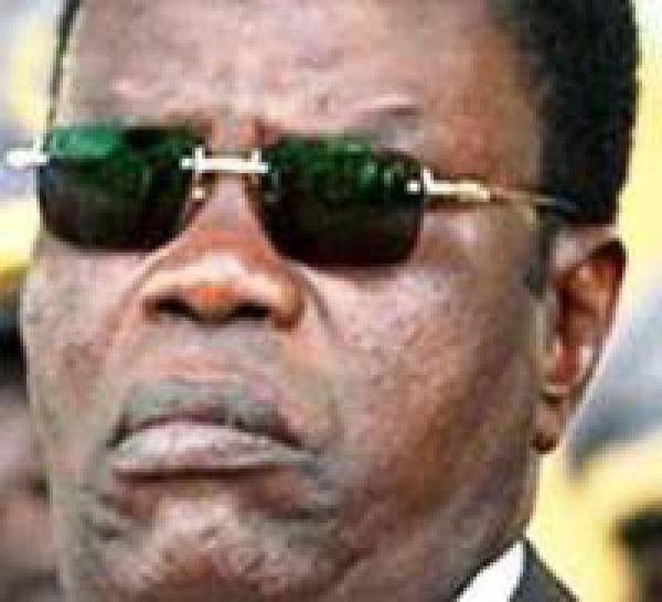 Mbaye-Jacques Diop, le grand absent du meeting de la Vdn.