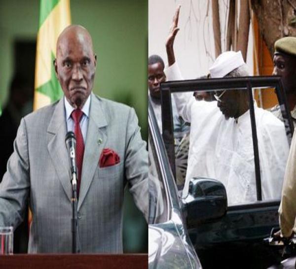 Wade, Déby, Habré : le dossier secret