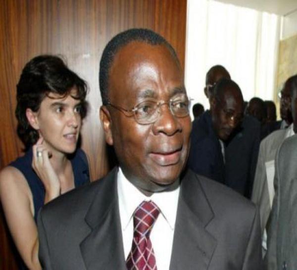 Côte d'Ivoire: le président du Conseil constitutionnel, pro-Gbagbo, remplacé.