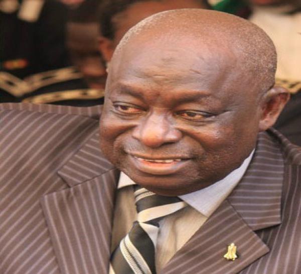 Cheikh Guéye nommé ministre des Elections et des Référendums.