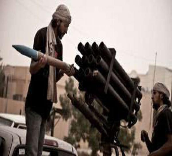 Libye : coup de filet à Benghazi