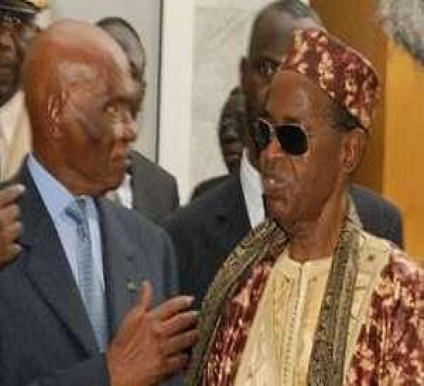 Rêve du président de la république : «Un signe de fin de règne», selon Sidy Lamine Niass