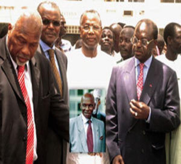 Pouvoir – opposition : Tractations en cours sur le processus électoral.