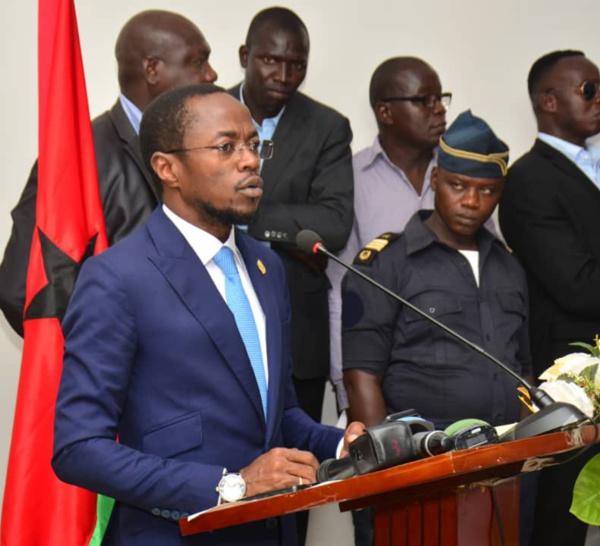 Installation des députés de la Xème législature de Guinée-Bissau : Abdou Mbow pour la création d'un groupe parlementaire d'amitié Sénégal/Guinée-Bissau