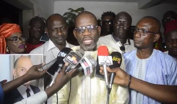 PDS : La fédération de Saint-Louis renouvelle son engagement à Abdoulaye Wade et accuse Oumar SARR et Ameth Fall Braya de travailler pour Macky SALL contre les intérêts du parti depuis plusieurs années.
