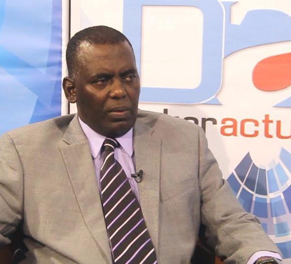 Visé par Nouakchott dans l'affaire du vol de munitions de guerre à Dakar : L'opposant mauritanien Biram Dah Abeid, risque-t-il gros ?