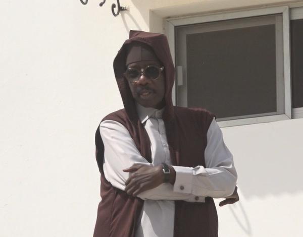 TIVAOUANE : Serigne Moustapha Sy en communion avec ses disciples à la résidence des moustarchidines.