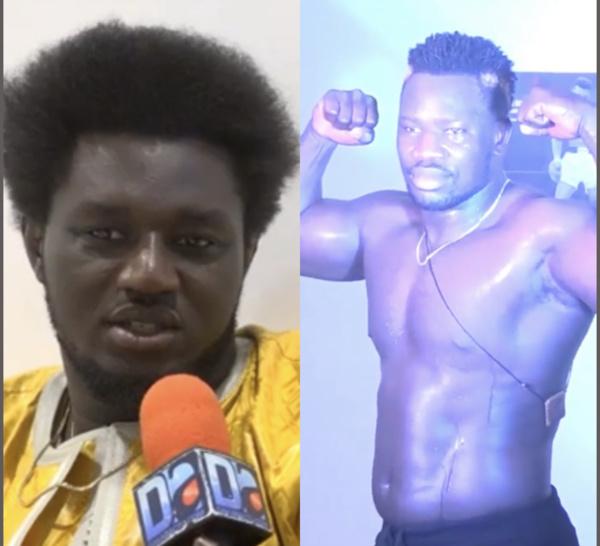 """Balla Gaye 2 """"valide"""" son combat contre Boy Niang : """"Guissouma loutakh douniou beürré..."""""""